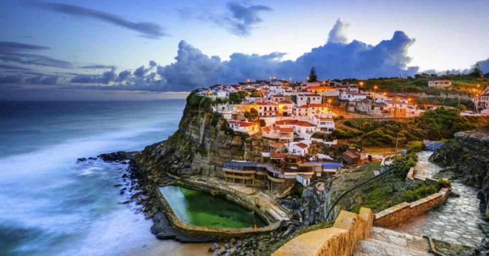 alquiler coche Portugal