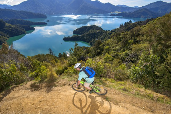 Experience stunning Marlborough Vistas
