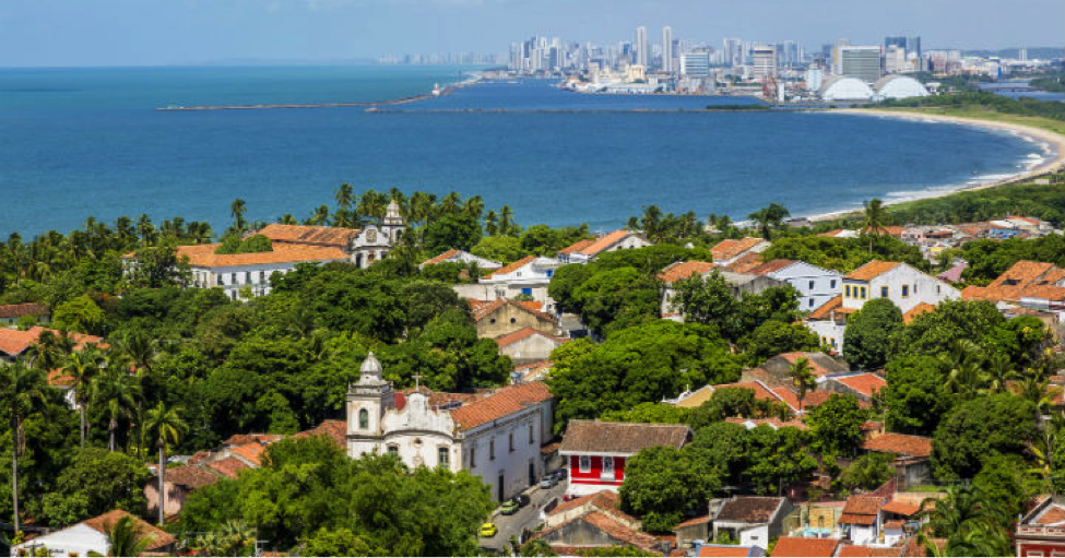 alquiler coche Recife