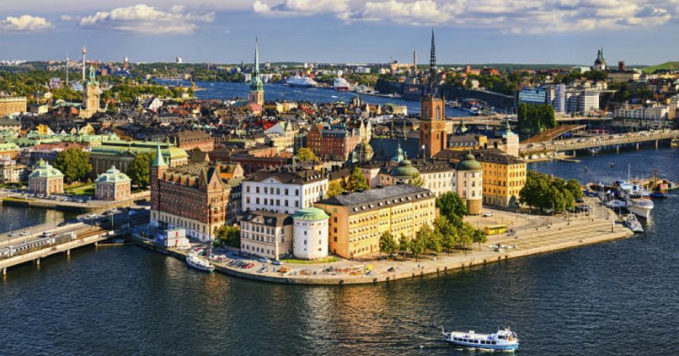 Mietwagen Stockholm