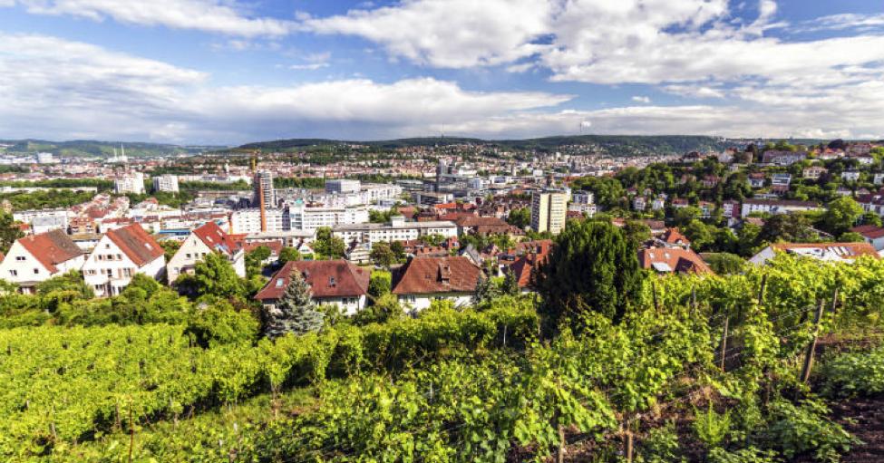 alquiler coche Stuttgart