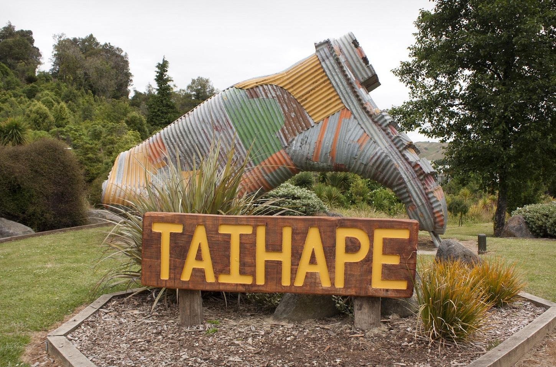 Taihape Gumboot