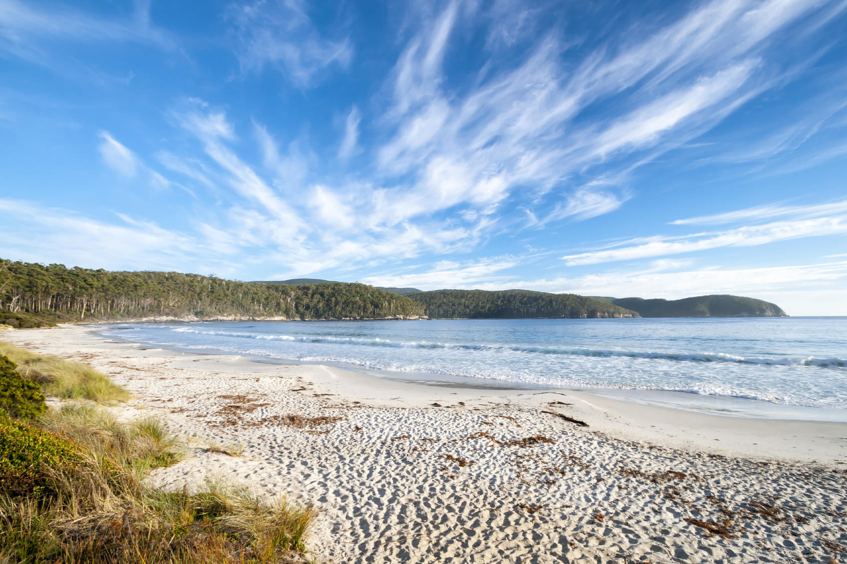Fortescue Bay, Tasmania