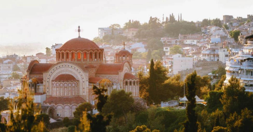 alquiler coche Salónica
