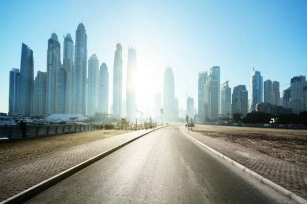 With a United Arab Emirates car rental, the opportunities for adventure are endless.