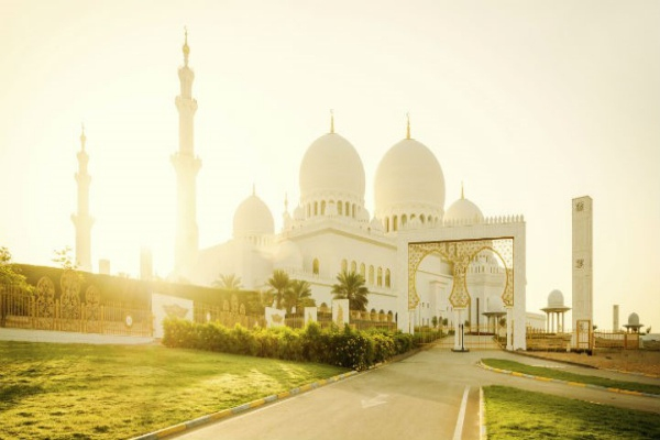 Be sure to respect the laws and traditions in the United Arab Emirates and you'll have a fantastic vacation.