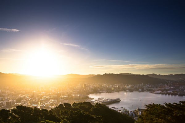Encircling a beautiful harbour, Wellington is one of New Zealand's most exciting cities.