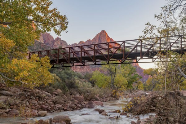 Zion National Park is stacked full of amazing experiences waiting for motorhome adventurers.