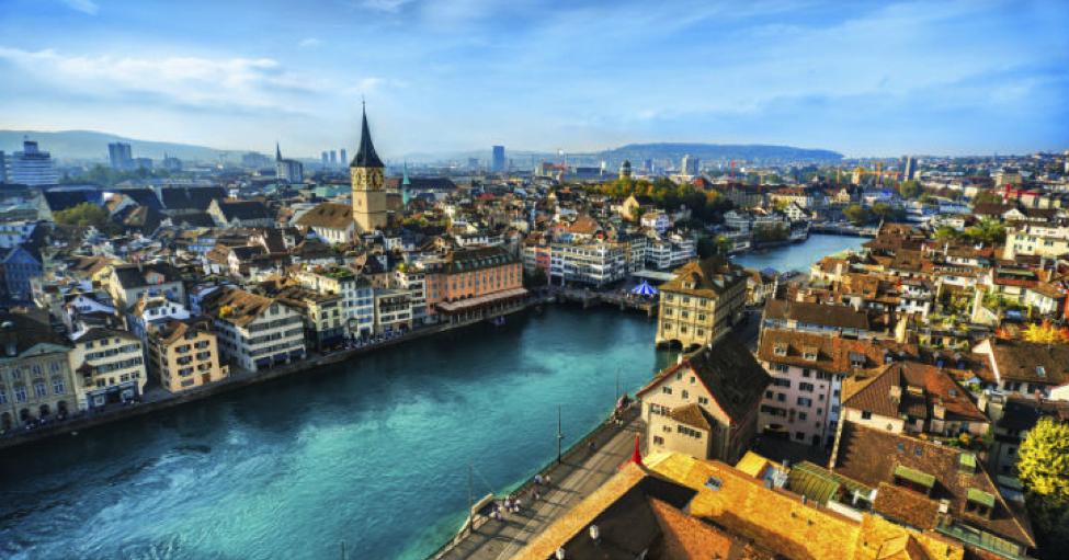 location voiture Zurich