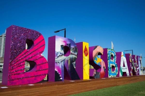 布里斯班Brisbane