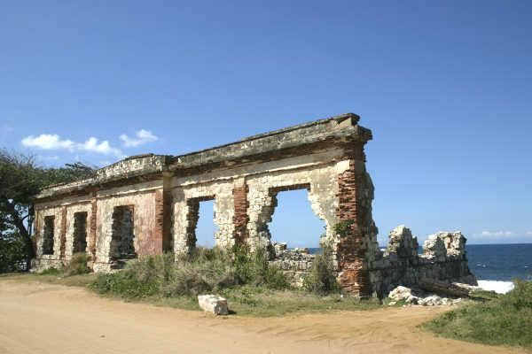 In Aguadilla there's sun and sand for the leisure seekers and ruins for the history buffs.