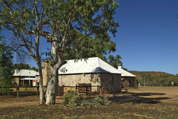 Alice Springs' rustic delights will show themselves to curious travellers.