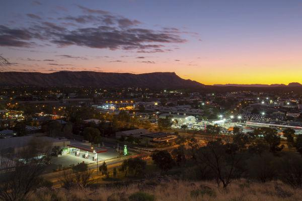The small town of Alice Springs is the perfect hub for exploring the Red Centre.