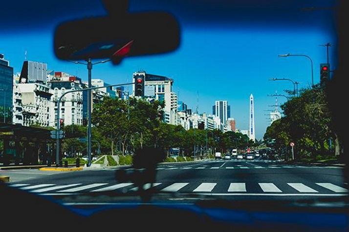 阿根廷房车自驾布宜诺斯艾利斯