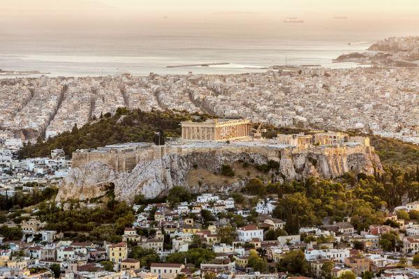 The Acropolis of Athens is one of the world's greatest examples of ancient architecture, and is a must on any tour of Athens.