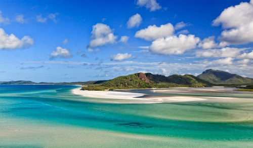 Whitsundays QLD