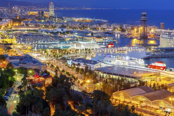 Barcelona is an influential port city, with all the cosmopolitan flavours that come with that status.