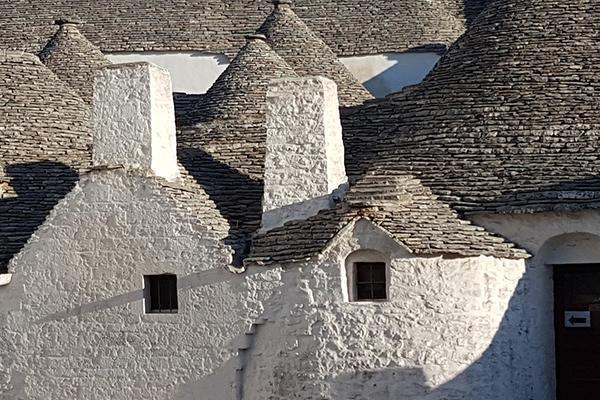 Trullo Houses Monte Pertica, Bari, Italy