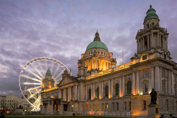 There are countless holiday opportunities for those who find themselves in Belfast.