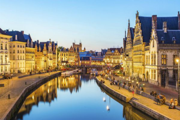 Brussels is a stately city with all kinds of things to see and do.