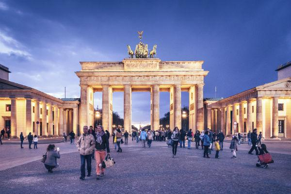 Berlin is one of the most culturally alive places in Europe.