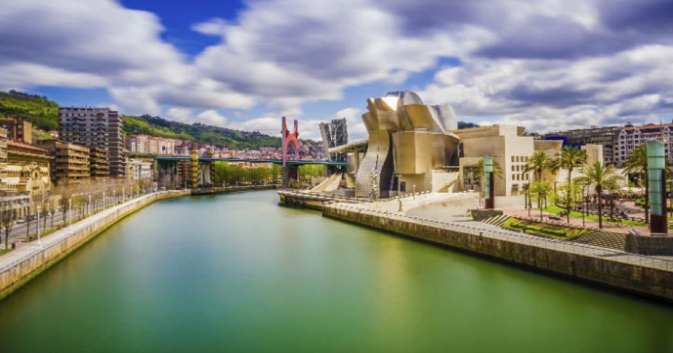 Mietwagen Bilbao