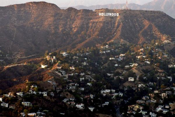 Picking up a Burbank car rental will give you the chance to visit Hollywood and maybe even spot some stars.