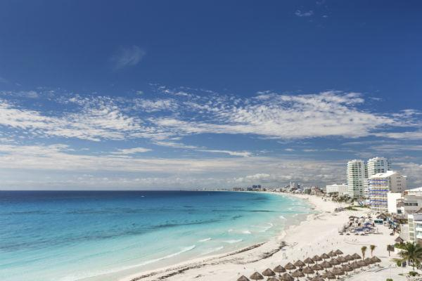 Cancun is one of Mexico's most popular tourist destinations - for good reason!