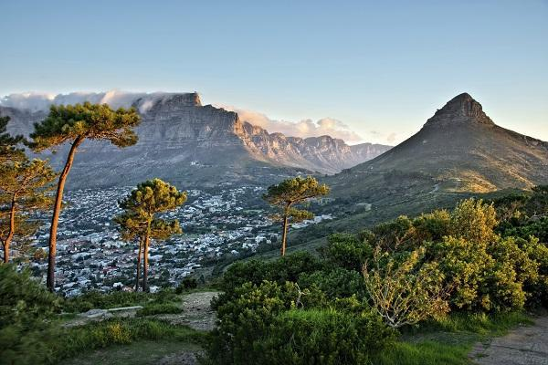 Cape Town not only looks beautiful, it also has all kinds of thrilling activities on offer.