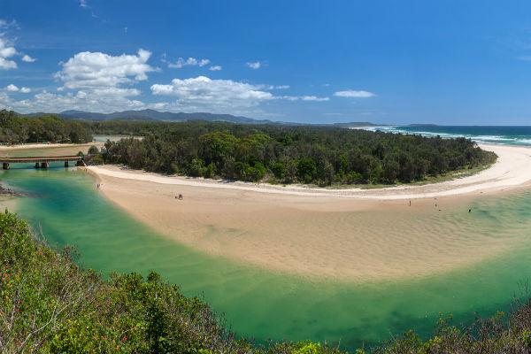 If relaxation is on the cards, coming to Coffs Harbour is definitely the right move.