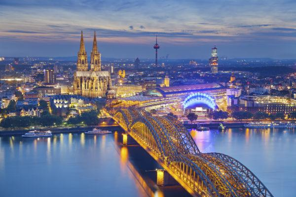 Cologne is one of Germany's major cultural centres.