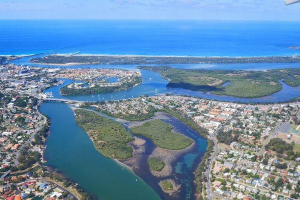 With a Gold Coast car rental, Coolangatta is your oyster.
