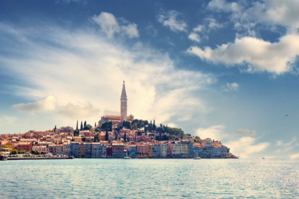 From beach to sea to ancient cobbled streets, Croatia will capture your heart.