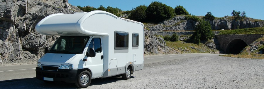 Croatia, motorhome rental, RV rental, campervan hire