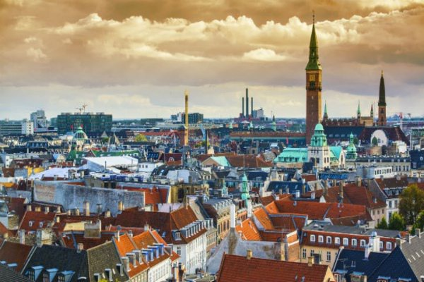 Copenhagen is certainly one of Denmark's highlights, but don't be afraid to explore beyond the capital.