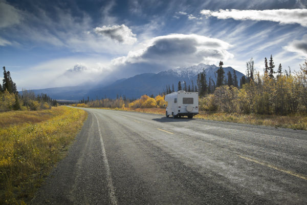 Alaska is bursting with magnificent places to discover and Anchorage is a great place to start your RV trip.