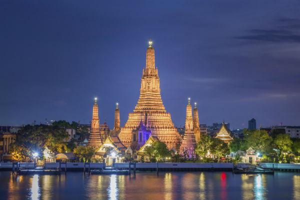 Driving in Bangkok can be a little scary for first timers but it does help to have a GPS system in your car rental.