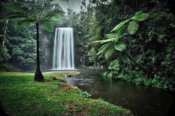 Ecotourism in Australia