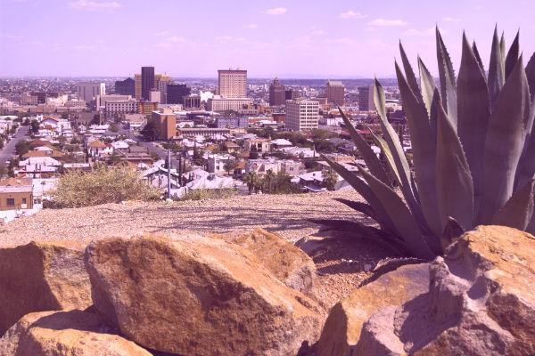 If you're yearning to discover the wilds of Texas, El Paso is a fantastic place to start.