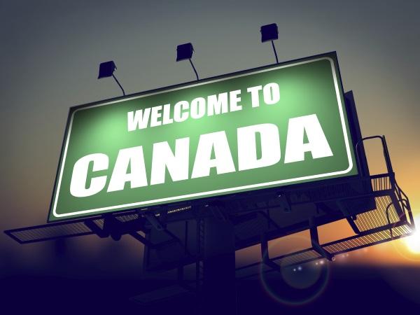 加拿大入境-前往加拿大房车自驾