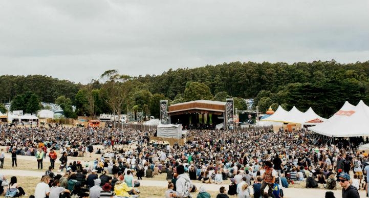 Falls Festival (Lorne/Marion Bay/Yelgun, Australia)
