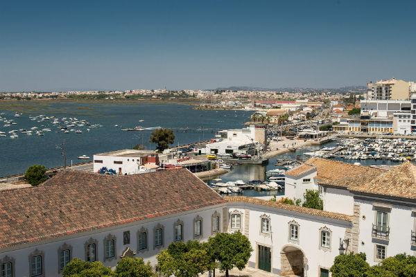 The incredibly scenic city of Faro has all kinds of pleasant surprises in store for travellers.