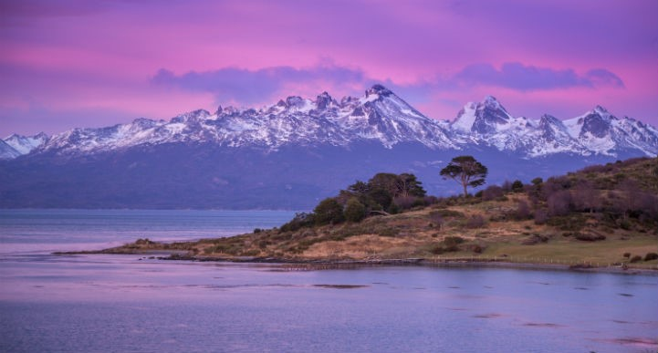 Argentina is a raw country of powerful experiences and breathtaking sights.