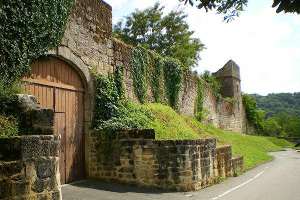Figeac stands out as one of the most scenic medieval towns in France.