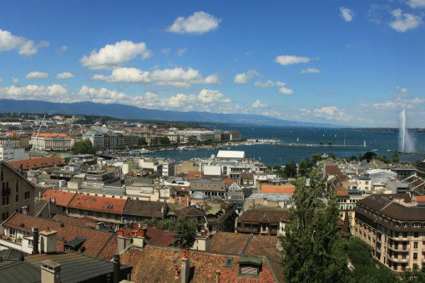 Lying on the shores of Europe's largest lake, Geneva is a hub of culture and adventure.
