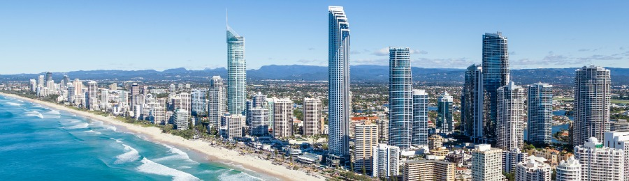 gold coast, motorhome rental, campervan hire