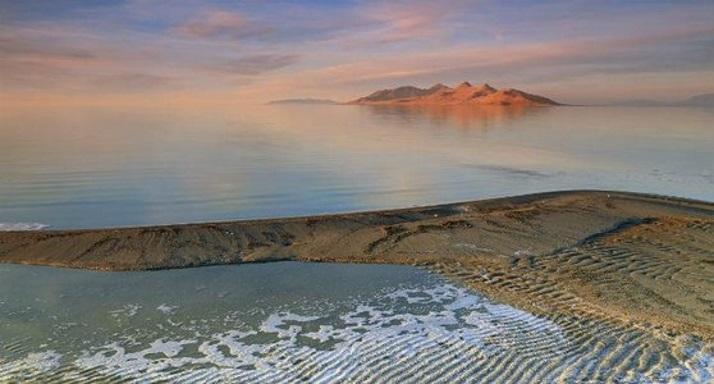 美国房车自驾路线推荐大盐湖