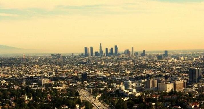 美国房车自驾路线推荐洛杉矶
