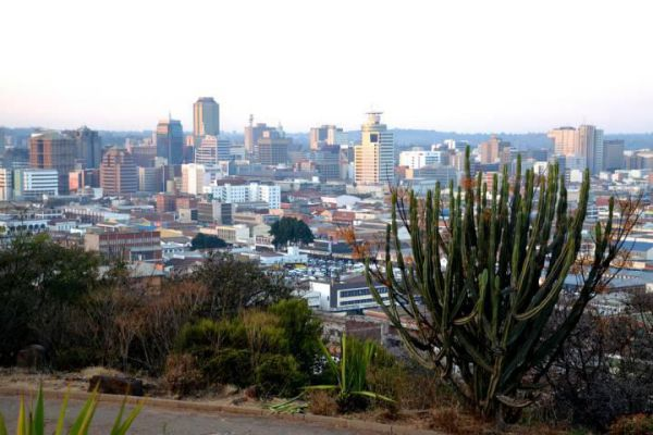 Harare is the capital of Zimbabwe, once known as Salisbury.