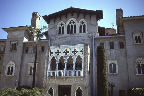 The wonders and oddities of Hearst Castle will intrigue young and old alike.